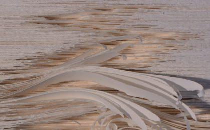 Angela Glajcar – Sensazioni di carta