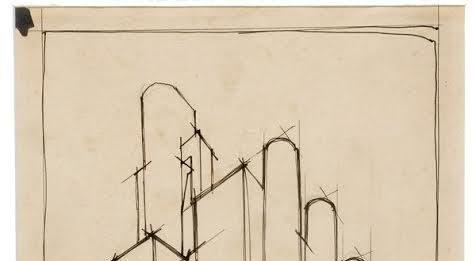 Antonio Sant'Elia (1888-1916) – All'origine del progetto