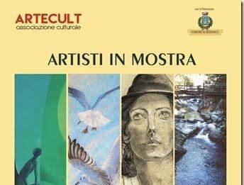 Artisti in Mostra in Santa Croce