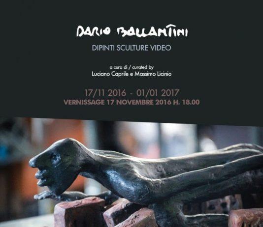 Dario Ballantini – Dipinti Sculture Video