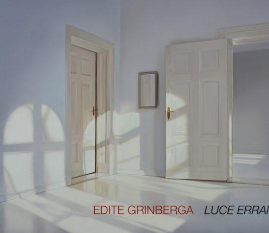 Edite Grinberga – Luce errante