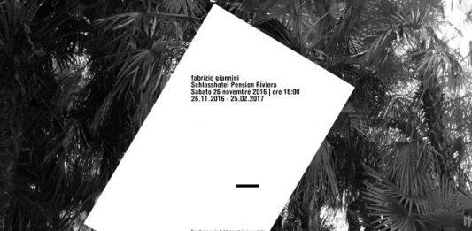 Fabrizio Giannini – Schlosshotel Pension Riviera