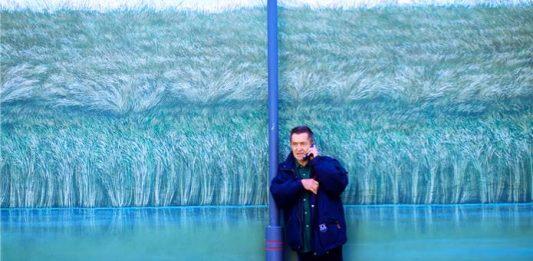 Gino Pellegrini – Giocando con l'arte