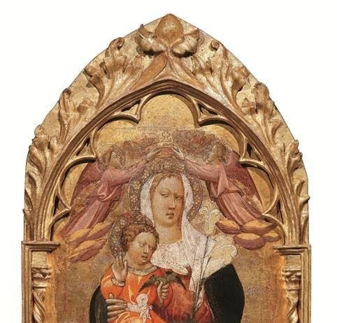 Giovanni dal Ponte (1385-1437). Protagonista dell'Umanesimo tardogotico
