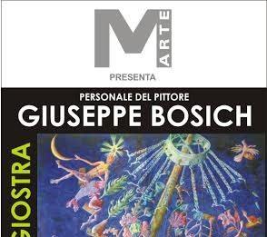 Giuseppe Bosich – La Grande Giostra
