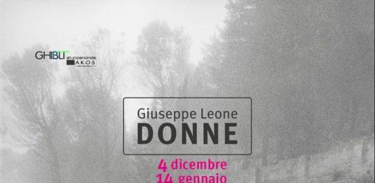 Giuseppe Leone – Donne