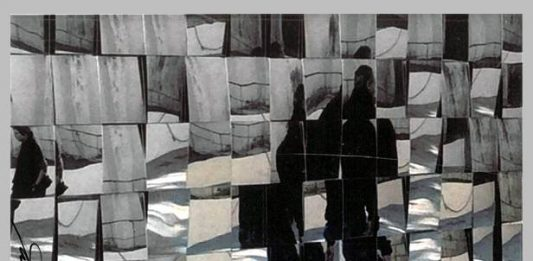 Isabella Rigamonti – Spaces