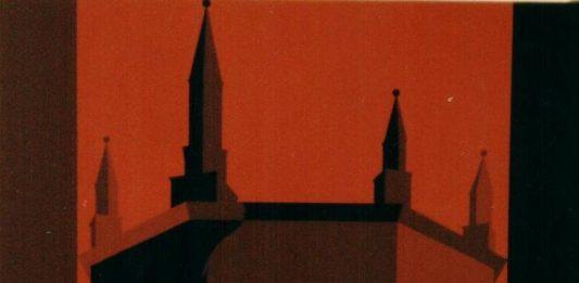 La torre rossa.