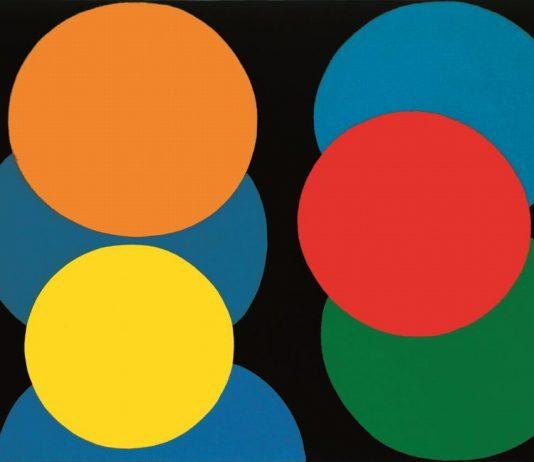 Lia Drei / Francesco Guerrieri – La regola e l'emozione 1962-1973