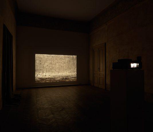 Lucas Arruda – Deserto Modelo