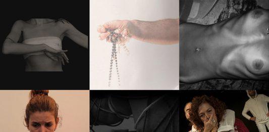 Magvideo. La donna come corpo sociale.