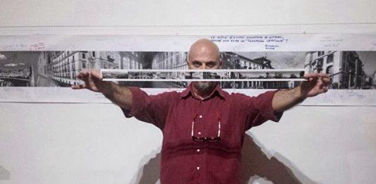 Marco Maraviglia – Impossible Naples Project. Napoli, riconoscerla per conoscerla