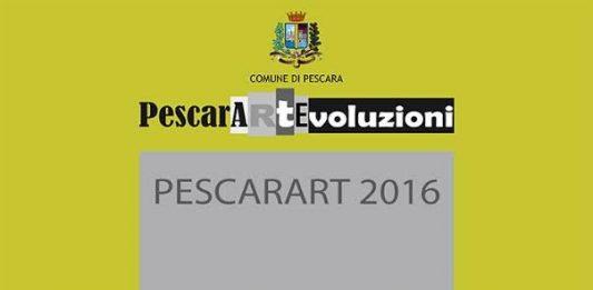 Pescarart 2016
