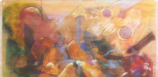 Piero Leddi – Disegni degli anni 70