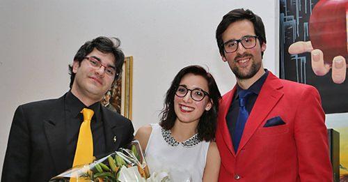 Premio delle Arti Premio della Cultura 2016