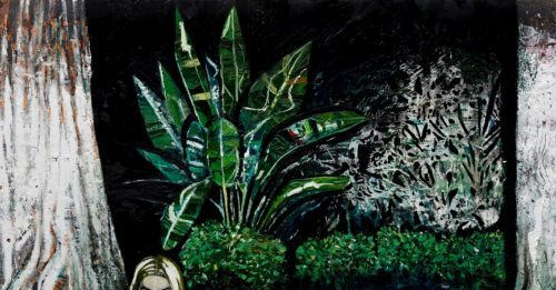 Raffi Kalenderian – Green River
