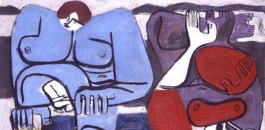 Sconfinamenti. Opere di Le Corbusier allo Iuav di Venezia