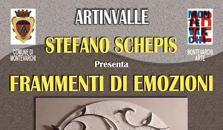 Stefano Schepis – Frammenti di Emozioni