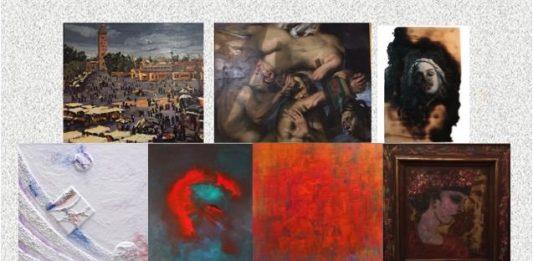 Umberto Boccioni International Prize 2016