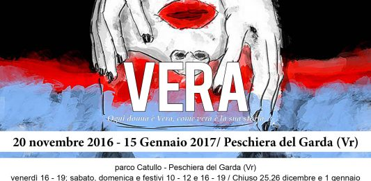 VERA: evento contro la violenza sulle donne
