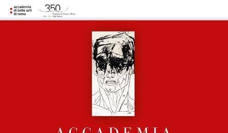 Accademia, Accademie. Ricerca, trasmissione e creazione artistica nei secoli XIX-XXI