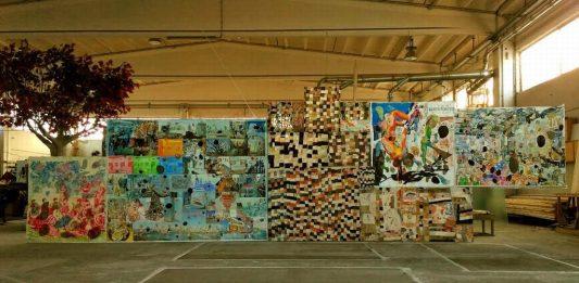 Adriano Nardi – Suicide painting