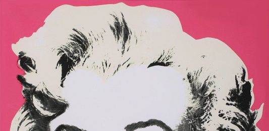 Andy Warhol – Made in Usa