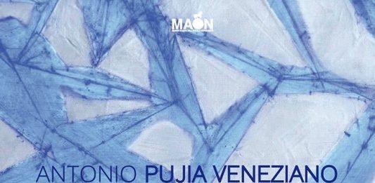 Antonio Pujia Veneziano – Purezza dei segni