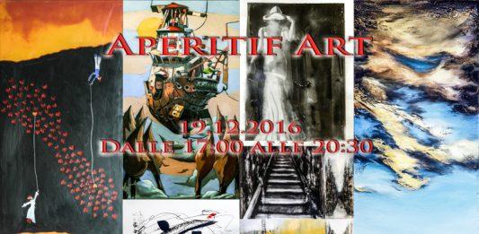 Aperitif Art