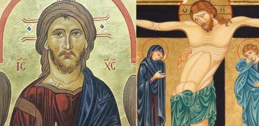 Arte e fede. Sulle spalle della tradizione
