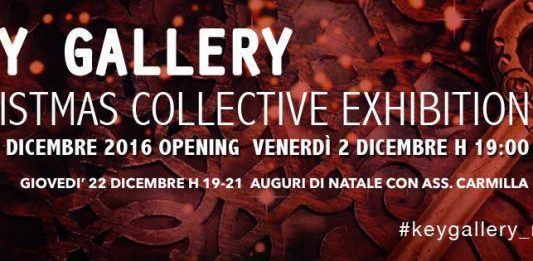 Auguri con Carmilla – Chritsmas collective Exhibition