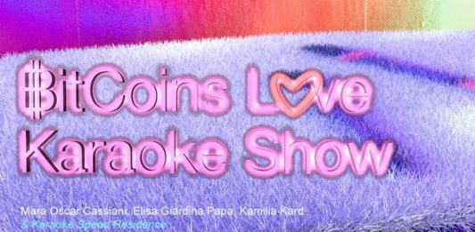 BitCoins Love | Karaoke Show