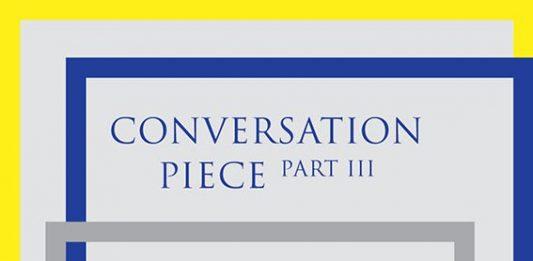 Conversation  Piece |  Part  3