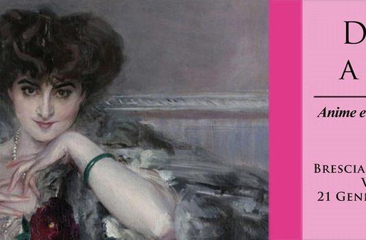 Da Hayez a Boldini. Anime e volti della pittura italiana dell'Ottocento