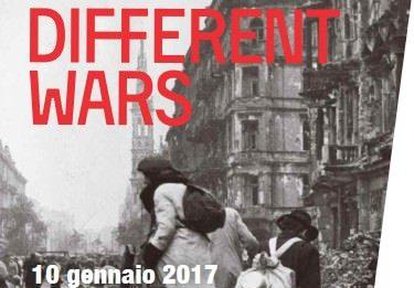 Different Wars