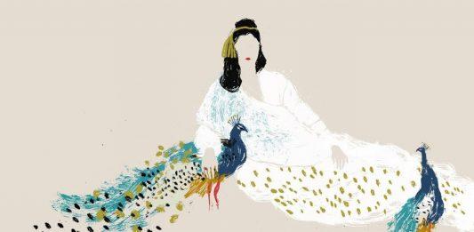 Elisa Talentino – La botanica del desiderio