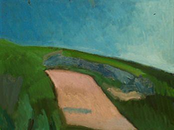 Fosco Bertani – Le stagioni del paesaggio