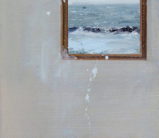 Francesco Cervelli – E il loro grembo diventa il cielo