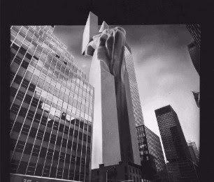 Francesco Somaini – Uno scultore per la città. New York 1967-1976