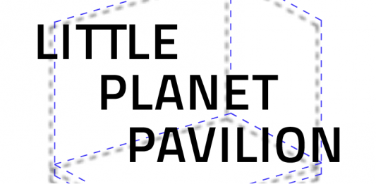 Little Planet Pavilion