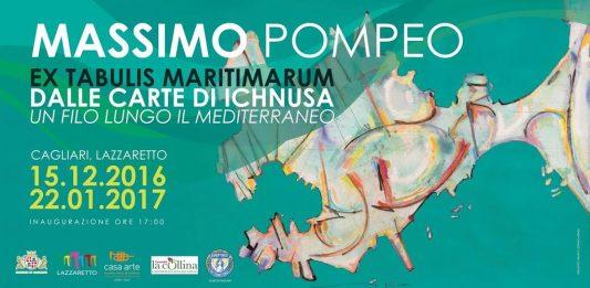 Massimo Pompeo – Ex Tabulis Maritimarum