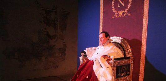 Napoléon Bonaparte – J'arrive, le 5 facce del trionfo