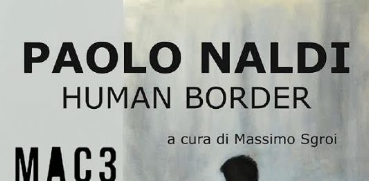 Paolo Naldi – Human Border