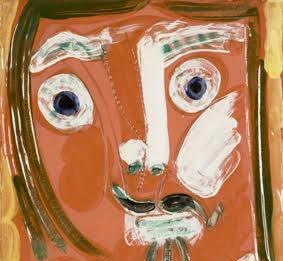 Picasso – L'intimità del Genio
