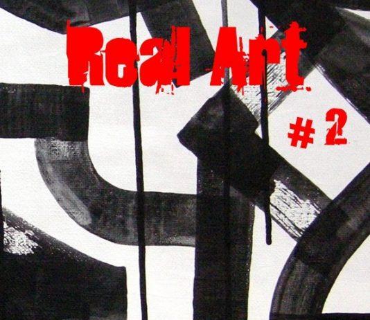 Real Art #2-2016