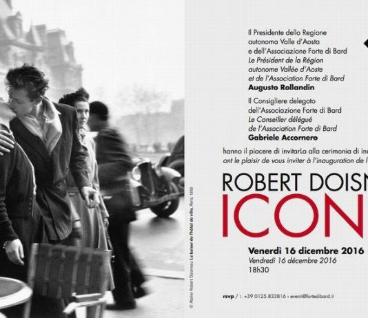 Robert Doisneau – Icones