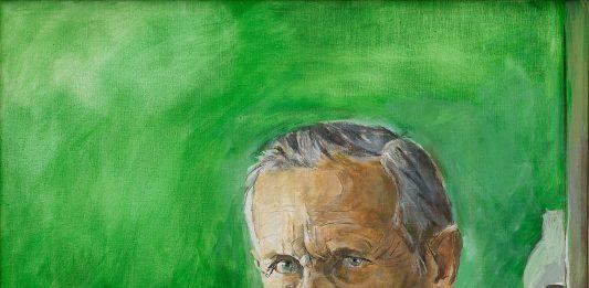 Sutherland / Vangi – Un alto dialogo tra pittura e scultura
