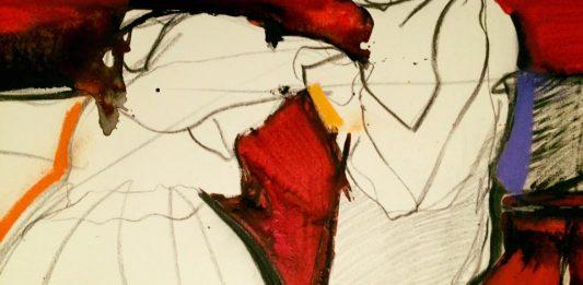 Annalisa Filippi – La stanza dei pensieri imprigionati