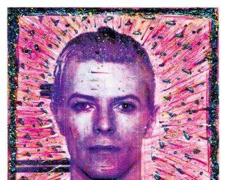 Bowie Blackstardust