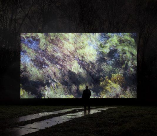 Davide Quayola – Pleasant Places.  Il Sublime tecnologico e il rapporto fra arte, natura e tecnologia